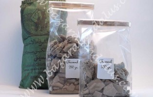 Ghassoul Rhassoul - Jabon Natural Arcilla