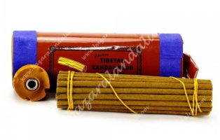 Dhoop Incienso Tibetano